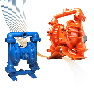 air-operated-double-diaphragm-pumps