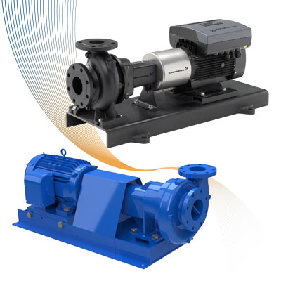 Grundfos pumps | Hargrave Corporation